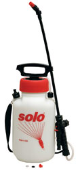 Solo pump garden sprayer