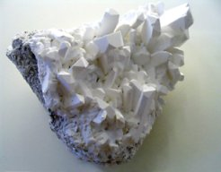 Timbor is made from borax (borate) crystals
