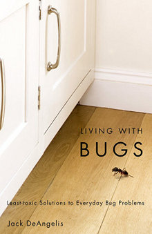cover of Living With Bugs